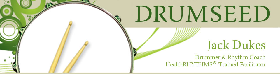 Drumseed banner